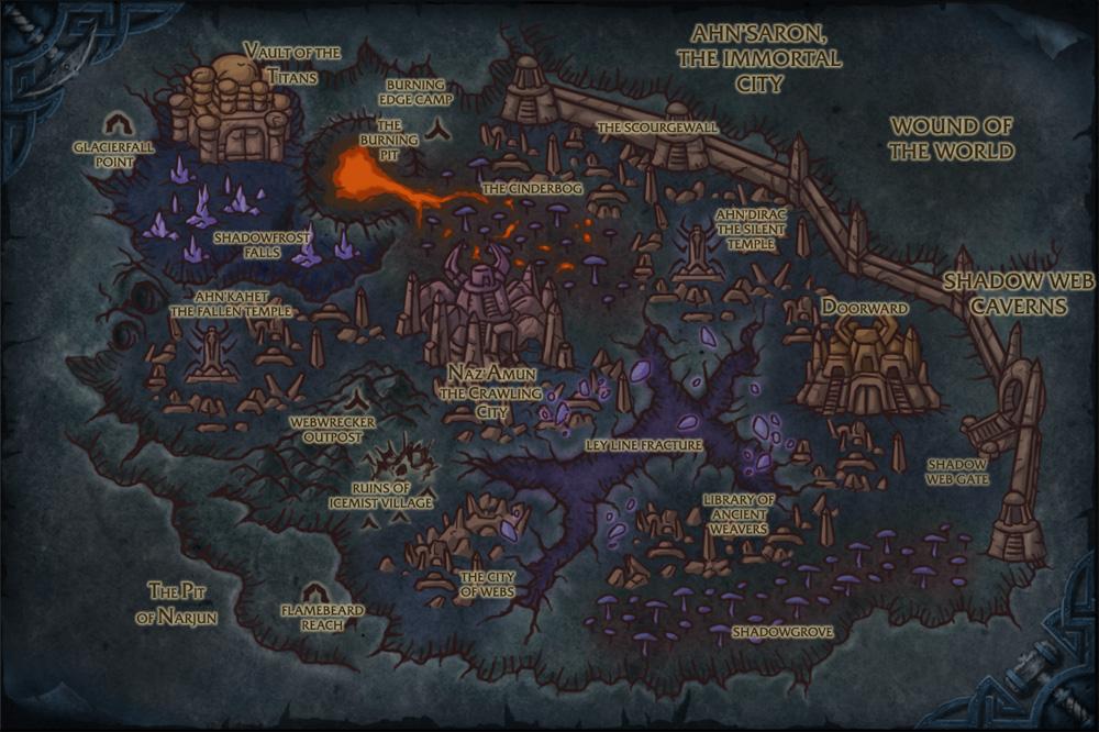 Verworfene Inhalte World Of Warcraft Foren